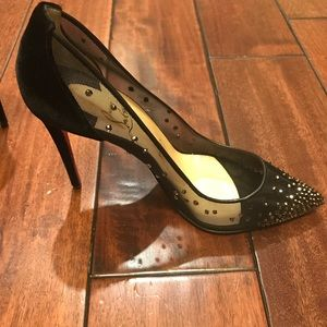 Limited addition-  Christian LouBoutin